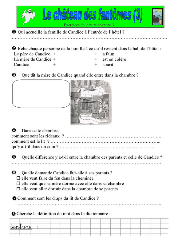 exercices chapitre 3