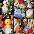 Joyeuse Fête de <b>Pâques</b>