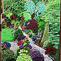 A British Garden