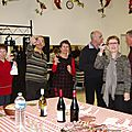 992 - 2013 - Beaujolais Party