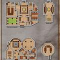 Danthos - Campagne pour Dungeons & Dragons 4ème édition