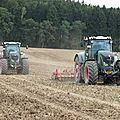Retraités et circulation des engins <b>agricoles</b>