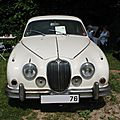 Jaguar mark ii 3.4 (1959-1967)