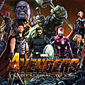 [ciné] avengers infinity war
