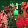 Le clip du jour: Wild throughts - <b>Dj</b> <b>Khaled</b> feat Rihanna & Bryson tiller