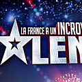 La France a un incroyable talent 2020 … 15e saison