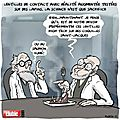 humour scientifique