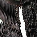 Milkshake oreo