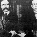 1925 - SACCO ET VANZETTI SONT INNOCENTES PAR 2 GANGSTERS