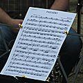 L'ensemble de clarinettes mo6 de breda en concert à rennes le 3 mai 2017 (4)