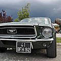 2011-Mont Blanc historic-Ford Mustang-02