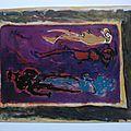 Untitled - oil on canvas/huile sur toile 97x130 cm