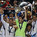 Finale Ligue des Champions: Le Real sur le toit de l'Europe