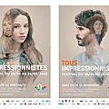 Le coin presse - Festival Normandie <b>impressionniste</b>