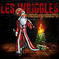 Rencontre avec Les Wriggles pour leur album de <b>Noël</b> !