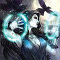 L'armure des sorcière