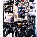 Jean michel basquiat (éléments d'analyse du tableau de 1981)