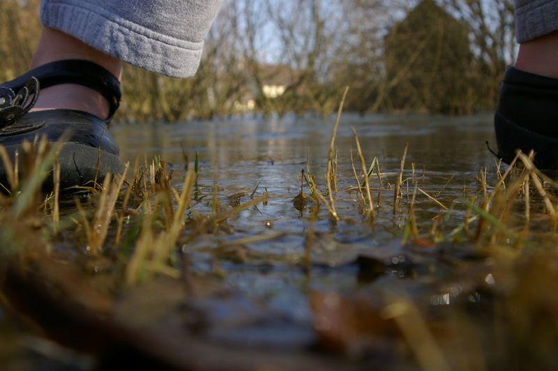 mare gelée pied lomé (2)