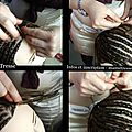 Formation tresses africaines