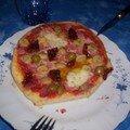 Soirée pizza pour les parents