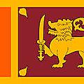 Sri Lanka, l'ïle dont on rêve (4/37). Arrivée à Colombo et <b>élections</b> <b>présidentielles</b>.