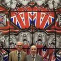 Gilbert & George @ The Centro de <b>Arte</b> <b>Contemporáneo</b> de Málaga