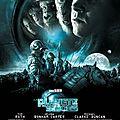 La Planète des Singes - 2001 (Les origines de la planète des singes)