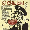 ST-EMILION EN DESSIN