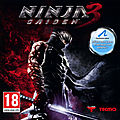 Test de <b>Ninja</b> Gaiden 3 - Jeu Video Giga France