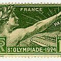 Paris jo 1924-2024