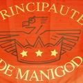 Printemps à Manigod,Col de Merdassier, la Croix Fry
