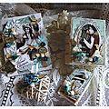 2013-03 * 03 - Cadeaux d'Anniversaire pour ma Tite Clo