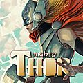 Mighty thor 2