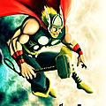 Thor by lasland