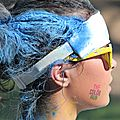 The color run : 100 % fun !