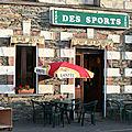 Le Café des Sports