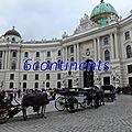 Mon top 10 des villes 2015: N°6: <b>Vienne</b> (Autriche) (-1)