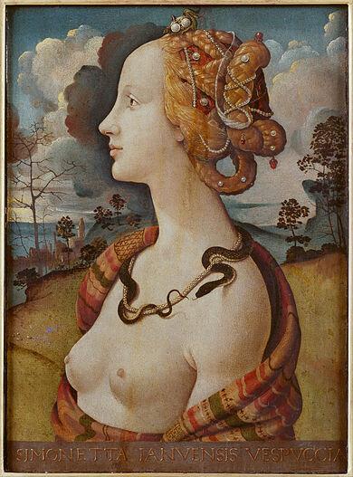 Piero_di_Cosimo_-_Portrait_de_femme_dit_de_Simonetta_Vespucci_-_Google_Art_Project