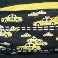 trousse taxi new york
