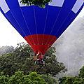 2.Laos 2012, Opération Canopée