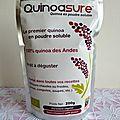 Quinoasure ethnolatin