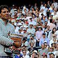 Finale homme de Roland Garros 2014