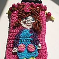 Crochet : Sweet Girl