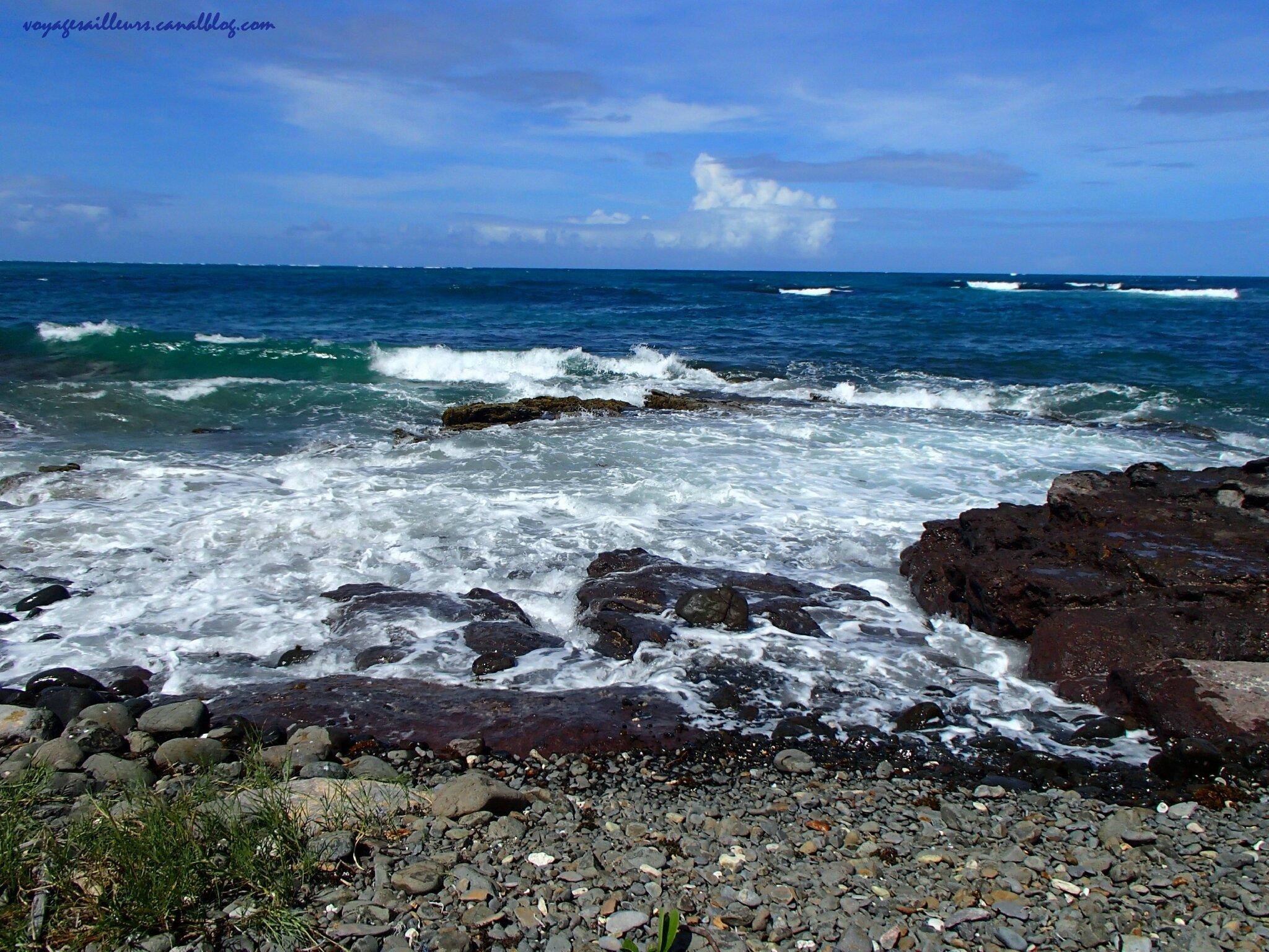 Martinique en 5 jours !