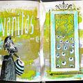 Journal d'humeur : vanitas, vanitas