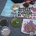Piments et oignons