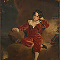 National Gallery to acquire <b>Sir</b> Thomas Lawrence's 'The Red Boy' for the Nation