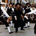 Les aventures de rabbi jacob - film de gérard oury (1973)