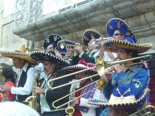 Cuivro'Foliz 2007