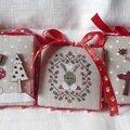 Petites décorations de noël 5